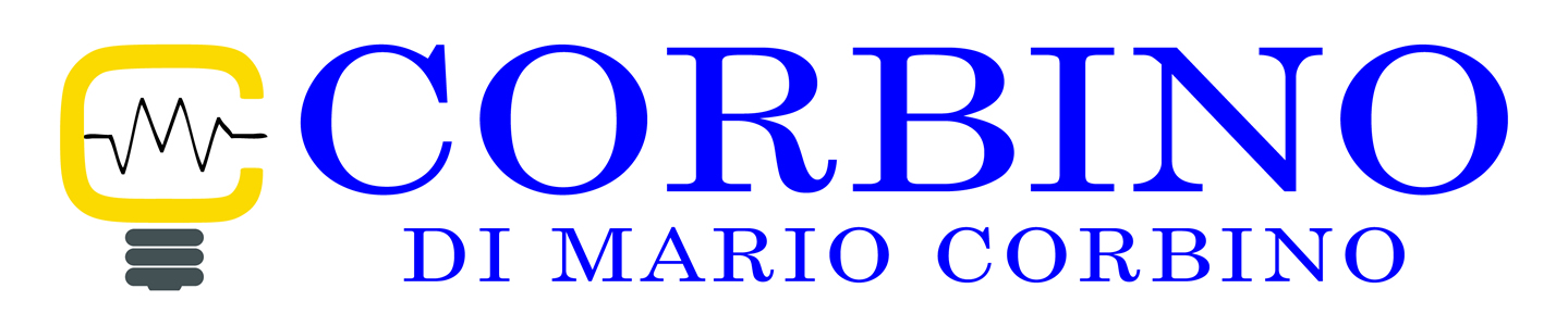 CORBINO di Mario Corbino